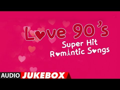 Download Love 90's Super Hit Romantic Songs (Audio) Jukebox   Best Of 90's Song Collection Mp4 HD Video and MP3