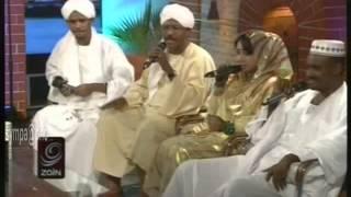 مصطفى السني - حسين الصادق - بعيد الدار- أغاني وأغاني 2014 - الحلقة- 22 تحميل MP3
