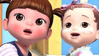 Старшая сестра и Мамино время - КОНСУНИ, Чудеса каждый день - Новые серии! - Мультики малышам