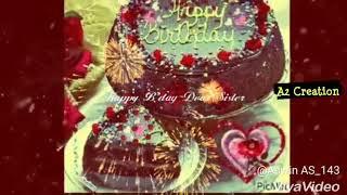 Happy Birthday Sister Tamil Song मफत ऑनलइन