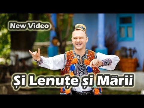 Ionica Morosanu – Si lenute si marii Video