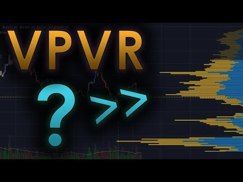 VPVR: MOST POWERFUL BITCOIN TECHNICAL ANALYSIS INDICATOR? – VPVR Beginners Tutorial