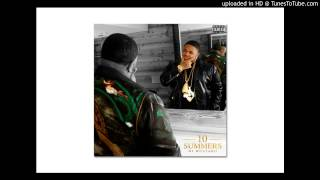 DJ Mustard - No Reason (Ft. YG, Jeezy, Nipsey Hussle, and RJ)