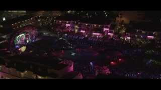 The best of Ushuaa Ibiza Beach Hotel 2012