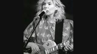 Joni Mitchell - Free Man In Paris - Live at Red Rocks - 1983