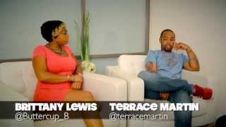 Terrace Martin Talks New Kendrick Lamar Album