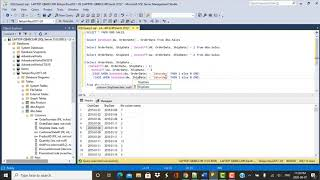 SQL Query | Calculate number of weekdays between two dates | Exclude Weekends | DateDiff | DateName