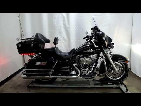 2013 Harley-Davidson Electra Glide® Classic in Eden Prairie, Minnesota - Video 1