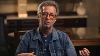 Eric Clapton Says John Mayer Is A Master Guitarist