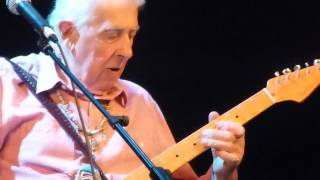 John Mayall - Walking On Sunset