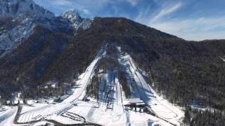 I Feel Planica Valley