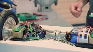 Гироскутер Smart Balance Pro 10 дюймов: взгляд изнутри