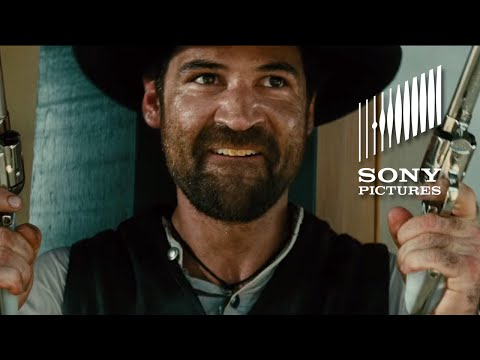 New TV Spot for The Magnificent Seven