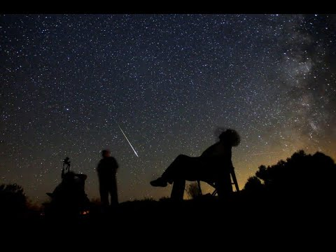 A Primer on watching the Perseid Meteor Shower