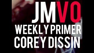 JMVO Weekly Primer podcast: Effectively Asking For The Sale