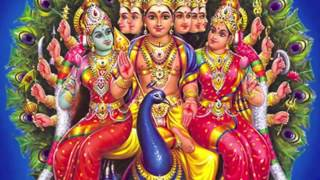 Sri Subramanya Ashtakam