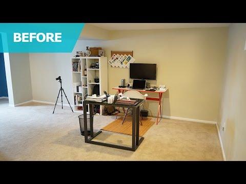 Home Office Ideas & Furniture – IKEA Home Tour (Episode 208)