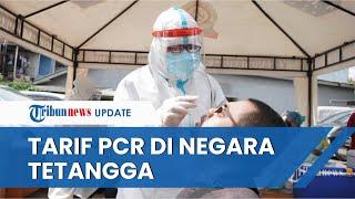 Harga Tes PCR akan Segera Diturunkan Jadi Rp300 Ribu, Ini Tarifnya di Sejumlah Negara Tetangga