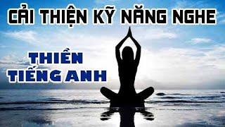 #24 Meditation tiếng anh dễ ngủ - nghe tiếng anh thụ động trước khi ngủ - luyện nghe tiếng anh