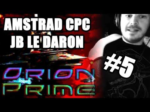 Orion Prime 5/9