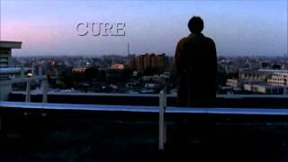 Heinrich Lichner - Gypsy Dance (performed by Gary Ashiya) - Kiyoshi Kurosawa CURE キュア (1997)