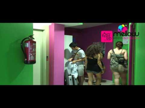 Vídeo de Mellow Hostel
