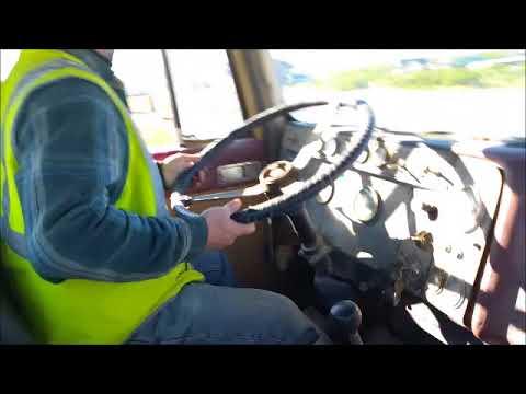5x4 Shifting 1970 Autocar - смотреть онлайн на Hah Life