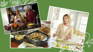 Sneak Peek: Holiday Cookbook from temp-tations and Taste of Home!