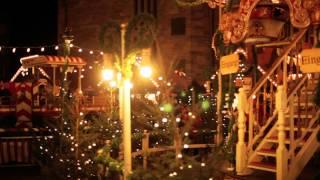 preview picture of video 'Christkindlesmarkt Nürnberg'