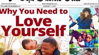 Self Love & Self Improvement