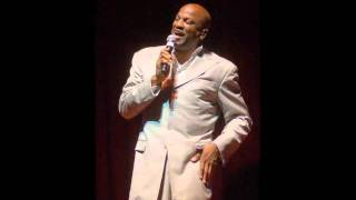 Special gift by Donnie McClurkin