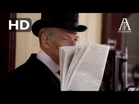 Mr. Holmes  ARP Sélection / AI Film / BBC Films