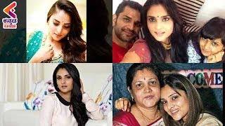 Ramya Family Unseen Pics | Sandalwood Stars Rare Photos | Divya Spandana Unseen | Kannada Filmnagar