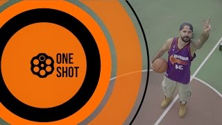 ONE SHOT: Toni Zen - 95ta [Official Episode 19]