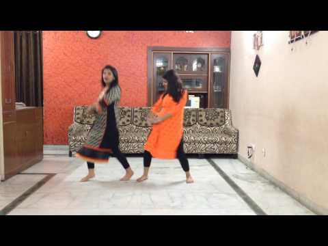 Chal Jindua ( movie - jindua) Choreography…