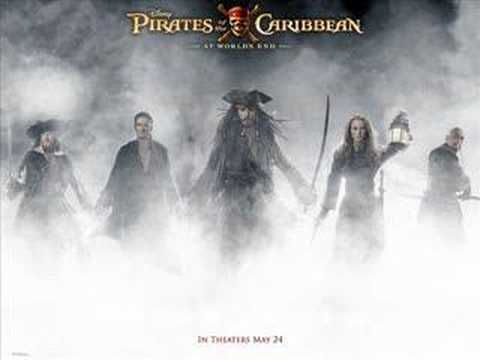 pirates of the caribbean 3 soundtrack parlay betting