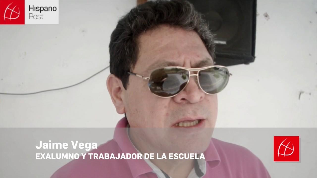 Primera escuela para invidentes en México pende de un hilo