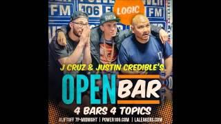 Logic- Open Bar Freestyle