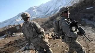Johnny Cash   I Won't Back Down   US Army