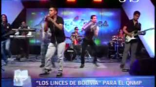 VIDEO: EXITOS LINCES (en vivo QNMP)