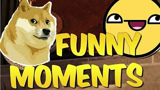 FUNNY MOMENTS #1/ ПАРОДИИ НА МЕМЫ
