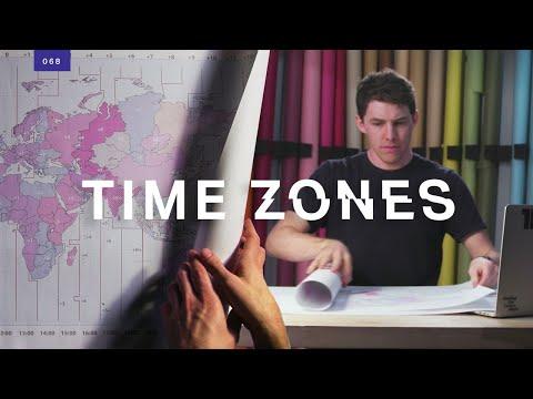Jak časové zóny nenápadně narušují náš život