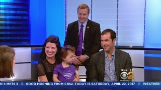 March Of Dimes: Healthy Starts For Babies