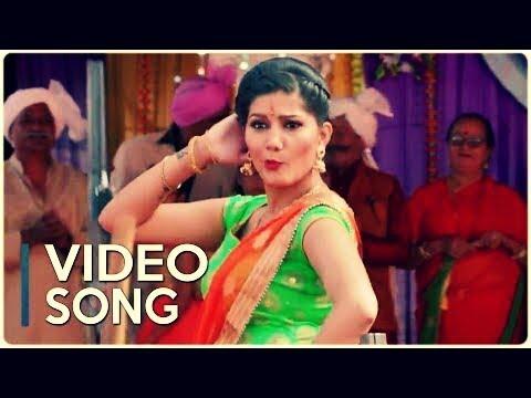TERE THUMKE ,Sapna Choudhary  Ka Naya Video