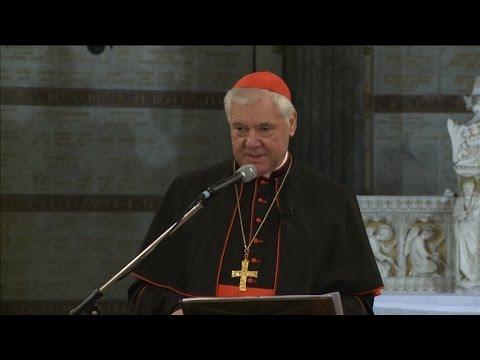 Vivre l'année de la Miséricorde avec Marie, par le Cardinal Müller
