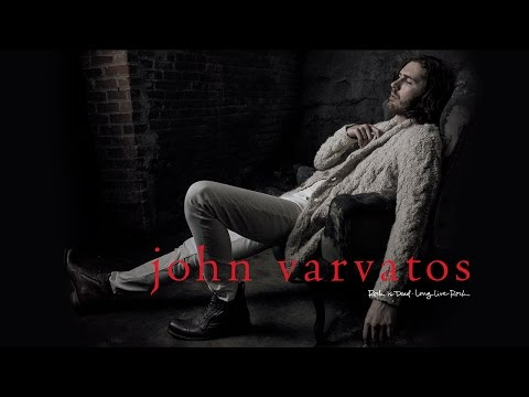To Be Alone John Varvatos Fall Campaign Version