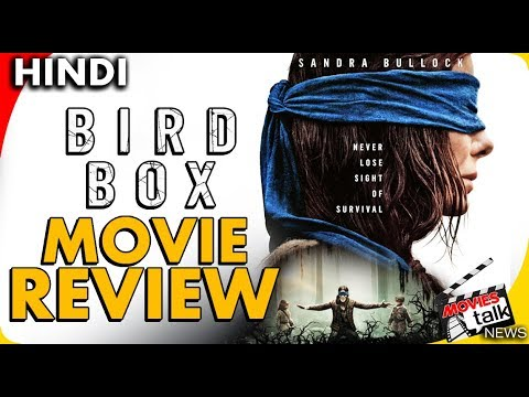 Bird Box 2018: Review [Explained In Hindi]