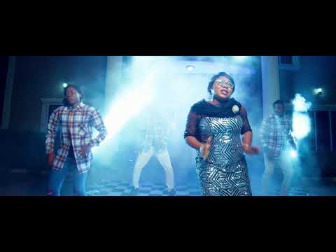 Esther Igbekele in new video Taking Over