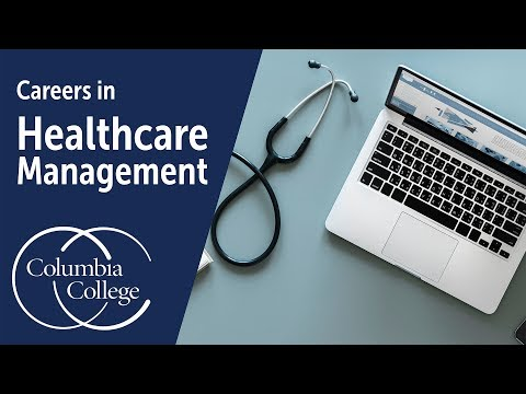 Careers in Healthcare Management