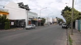 preview picture of video 'Camino a Ramos Mejia (actual Don Bosco). Limite entre Haedo y Villa Luzuriaga'